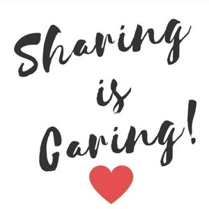 ❤THANK YOU FOR SHARING MY CLOSET❤